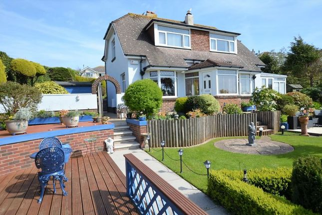 Thumbnail Property for sale in Broadsands Park Road, Broadsands, Paignton.