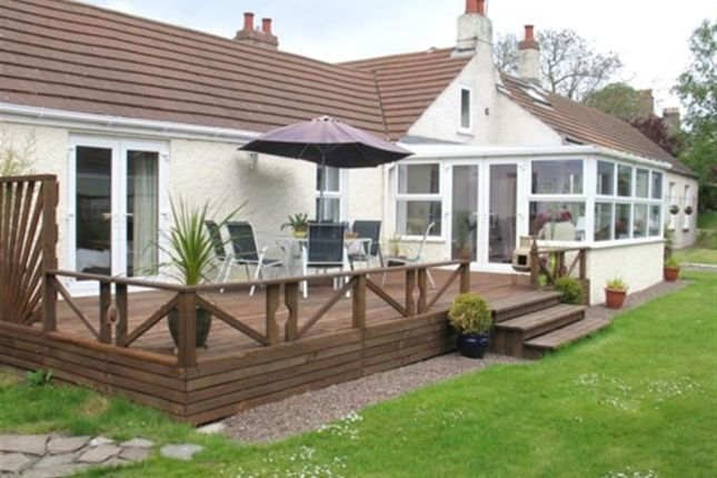 Thumbnail Cottage for sale in Tower Road, Tower Road, Ayton