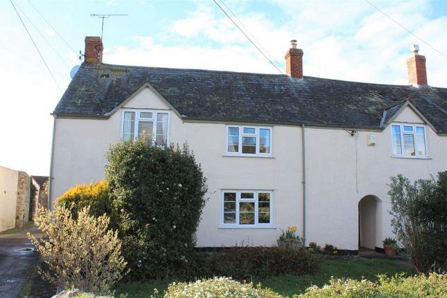 Thumbnail Semi-detached house to rent in Blagdon Hill Taunton, Taunton