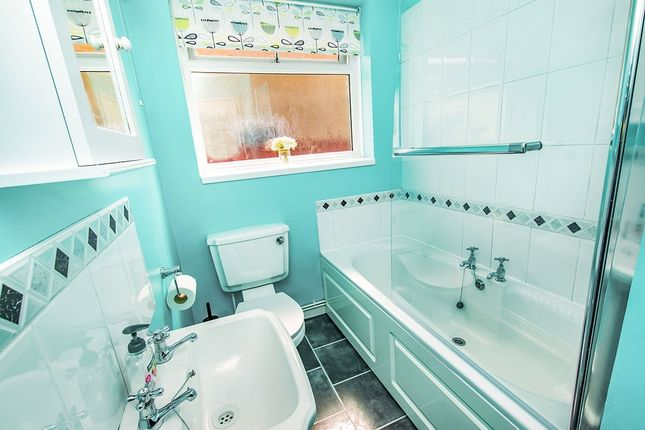 Bathroom/WC of Eastbrook Road, Lincoln LN6