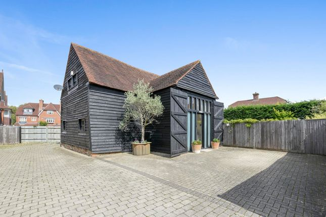 Thumbnail Barn conversion to rent in Malden Green Mews, Worcester Park