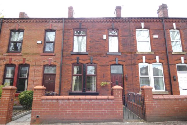 3 bed terraced house for sale in Banbury Street, Bolton BL2