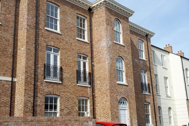 Thumbnail Flat to rent in Crown Street West, Poundbury, Dorchester