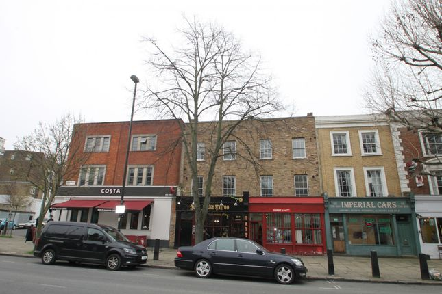 Thumbnail Terraced house for sale in Caledonian Road, Islington
