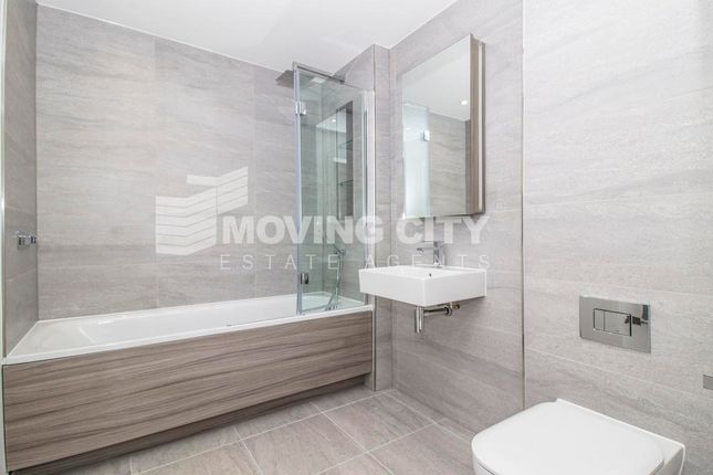 Lovely flat in modern block w gym and sauna room to rent from