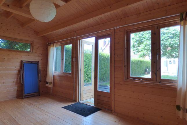 Summerhouse of Powlett Road, Bathwick, Central Bath BA2