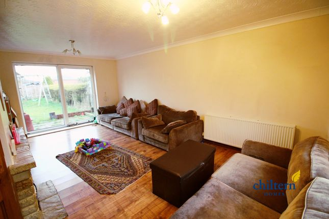 Thumbnail Semi-detached house to rent in Cades Lane, Luton, Bedfordshire