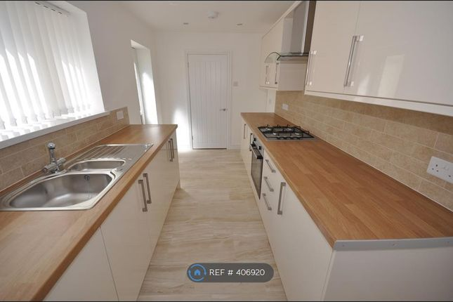 Thumbnail Terraced house to rent in Dumfries Street, Treherbert, Treorchy