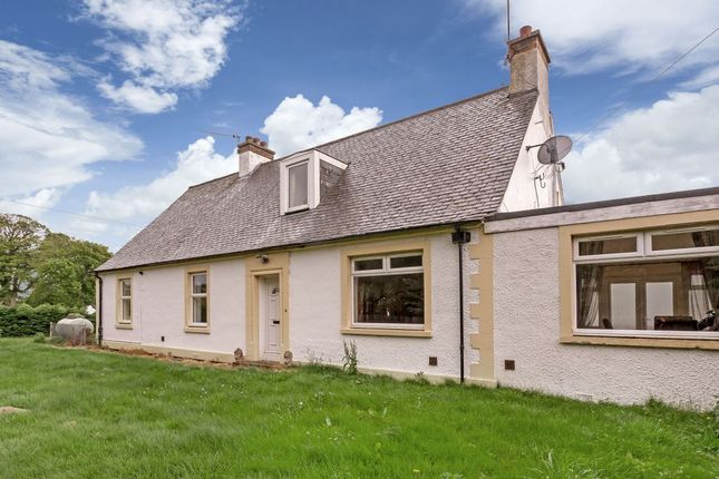 Thumbnail Detached house for sale in 15 Rosebery Filters, Gorebridge