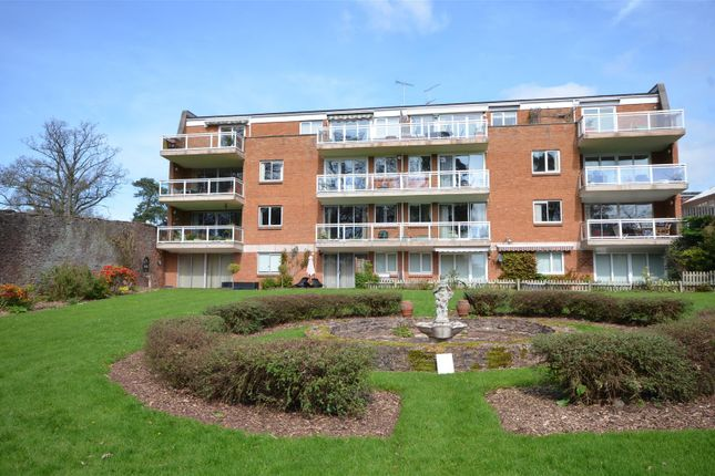 Thumbnail Flat for sale in Bishops Lydeard, Taunton