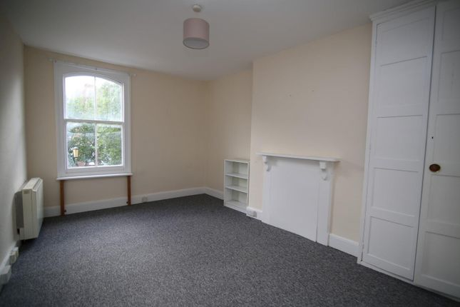 Thumbnail 1 bed flat to rent in Angel Hill, Tiverton