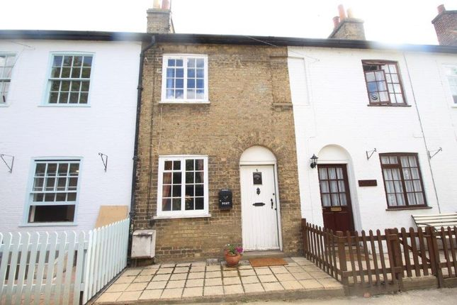 2 bed cottage to rent in High Street, Gosmore, Hitchin SG4