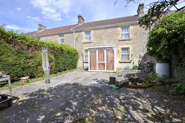 Thumbnail Terraced house for sale in Bloomfield Cottages, Peasedown St. John, Somerset
