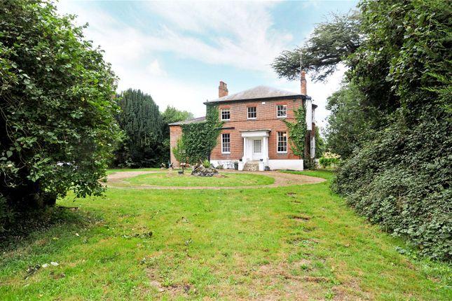 5 bed detached house for sale in Datchet Road, Horton, Slough, Berkshire