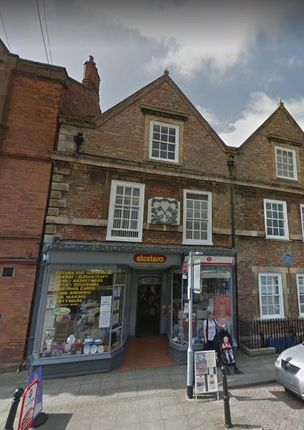 Thumbnail Restaurant/cafe for sale in York Row, Wisbech