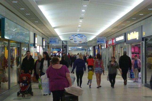 Thumbnail Retail premises to let in 11 Forest Walk, Shopping City Runcorn, Runcorn