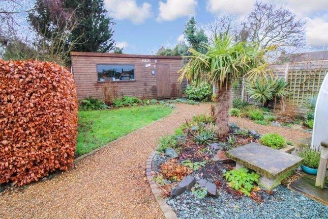Garden(9) of The Close, Corton, Lowestoft NR32