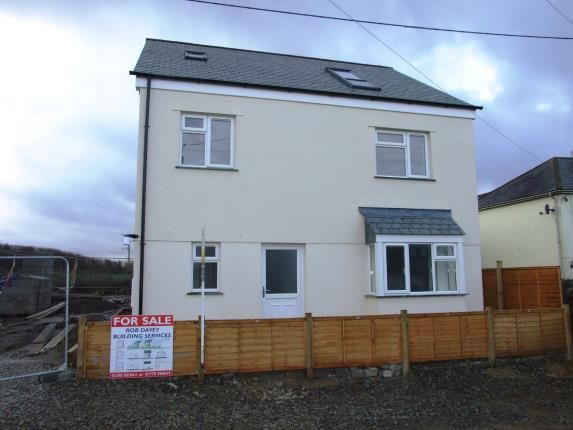 Thumbnail Detached house for sale in St. Mabyn, Bodmin, Cornwall