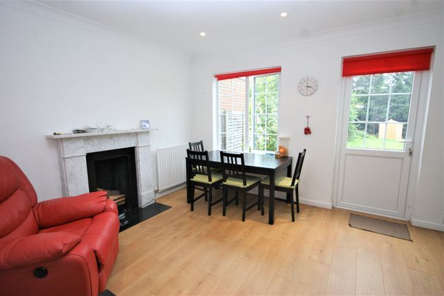 Thumbnail End terrace house to rent in Latimer Gardens, Pinner