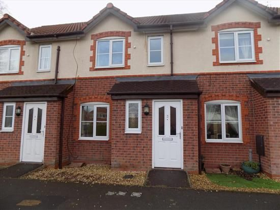 Thumbnail Property to rent in Bentley Green, Thornton Cleveleys
