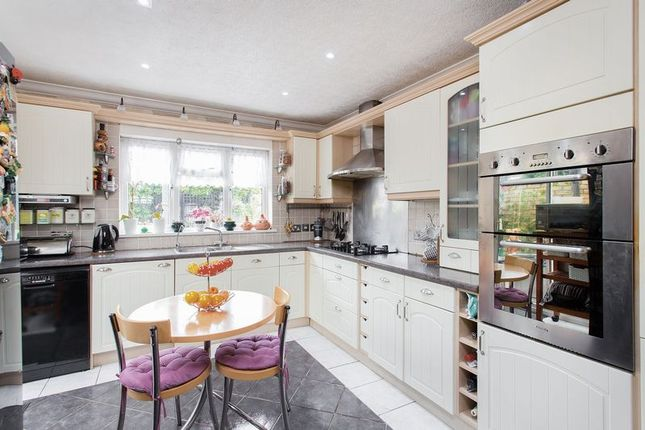 Thumbnail Semi-detached house for sale in Grosvenor Avenue, Hayes