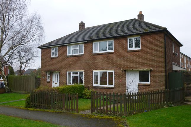 3 bed semi-detached house to rent in High Street, Woodville, Swadlincote