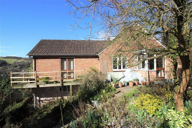 Thumbnail Detached bungalow for sale in Timber Tump, Lydbrook
