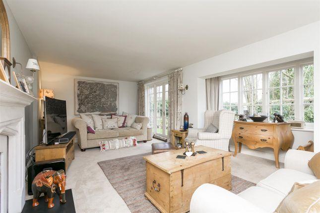 Sitting Room of Vigo, Fairseat, Sevenoaks TN15
