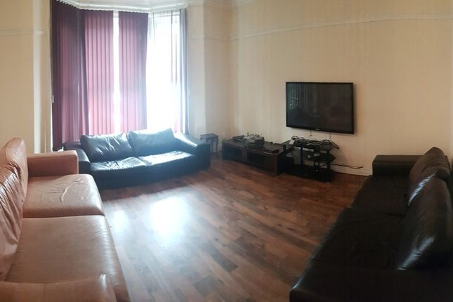 Thumbnail Property to rent in Egerton Road, Fallowfield, Manchester, Bills Included
