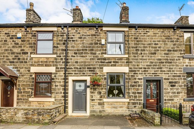 Terraced house for sale in Broadbottom Road, Mottram, Hyde