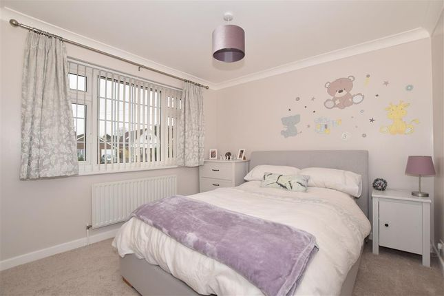 Bedroom 3 of Heath Road, Coxheath, Maidstone, Kent ME17