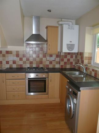 Thumbnail Property to rent in Greenbank Terrace, Middleton, Manchester