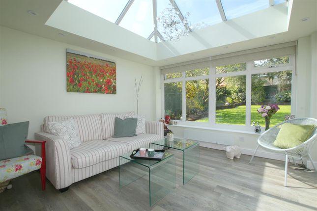Garden Room.Png of Dane Park, Bishop's Stortford CM23
