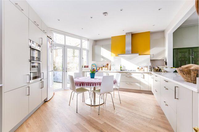 Kitchen of Parma Crescent, Battersea, London SW11