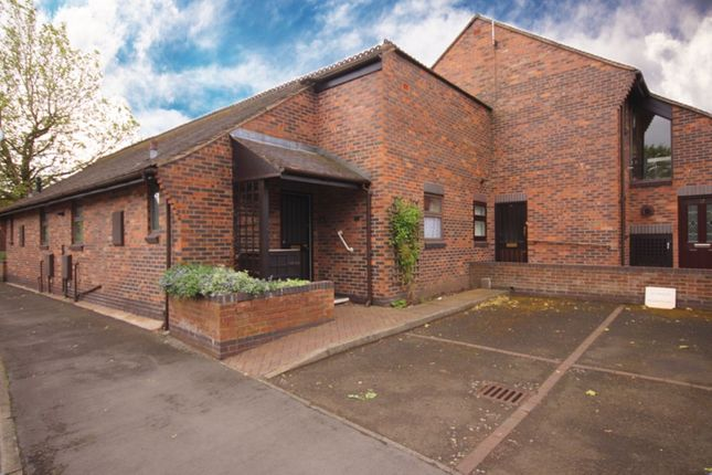 Thumbnail Bungalow for sale in Wesley Close, Nantwich