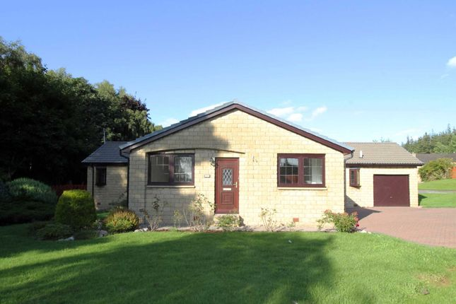 Thumbnail Detached house for sale in Murray Place, Smithton, Inverness
