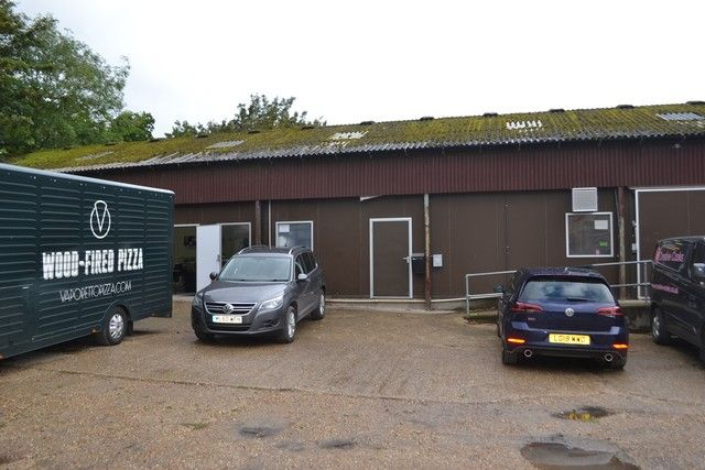 Thumbnail Light industrial to let in Manor Farm, West Worldham, Nr Alton