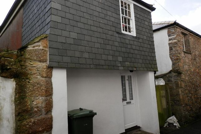 Thumbnail Town house to rent in North Parade, Penzance