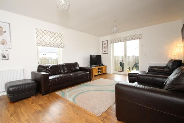 Thumbnail Detached house for sale in Picketlaw Lane, Eaglesham, Glasgow, East Renfrewshire