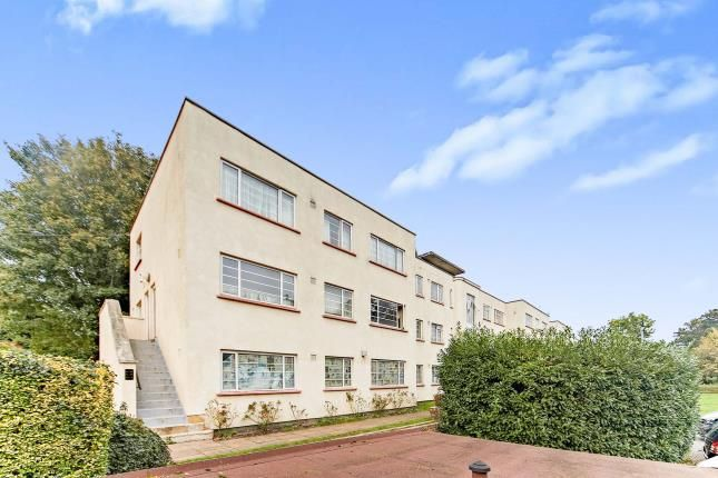 3 bed maisonette for sale in Lansdowne Court, Brighton Road, Purley, Surrey CR8