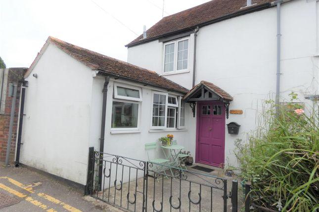 Thumbnail Semi-detached house to rent in Ricketts Lane, Sturminster Newton