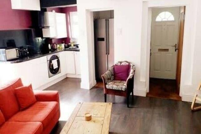 Thumbnail Semi-detached house to rent in Hampton Lane, Redland, Bristol