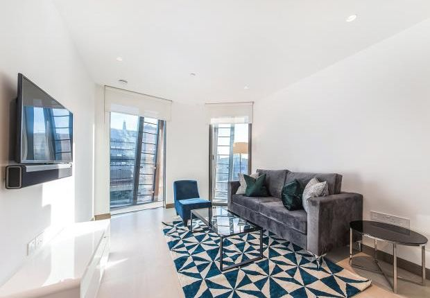 Thumbnail Flat to rent in One Blackfriars, 1 Blackfriars Road