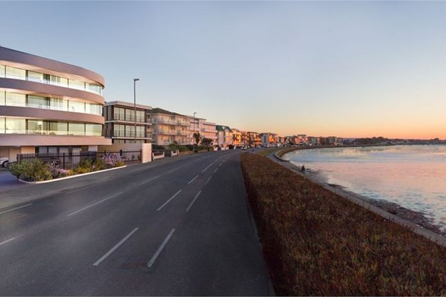 Thumbnail Flat for sale in Banks Road, Sandbanks, Poole