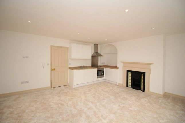 Thumbnail Flat for sale in Market Place, Swaffham