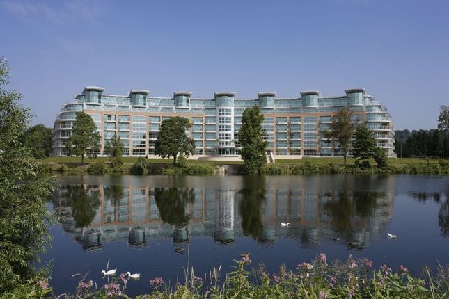 Thumbnail Flat for sale in River Crescent, Waterside Way, Nottingham