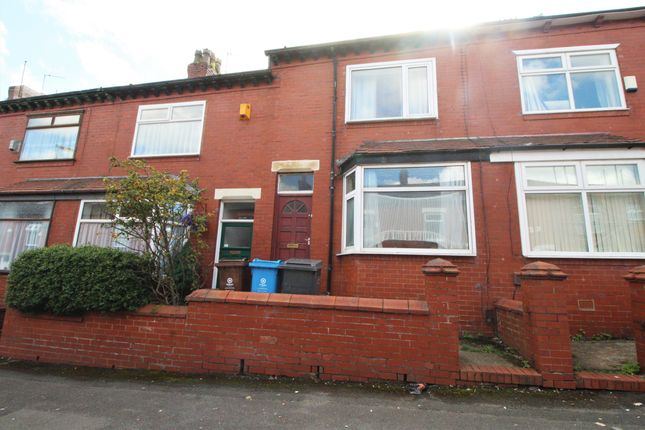 Thumbnail Terraced house for sale in Harper Street, Coppice, Oldham