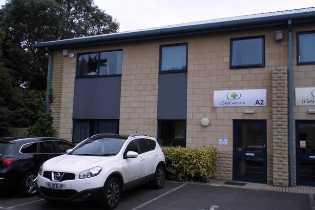 Office to let in Lakeside Business Park, South Cerney