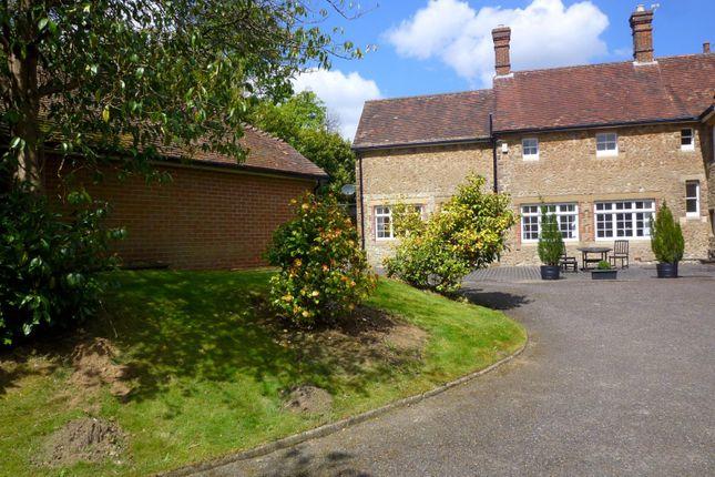 Thumbnail Semi-detached house to rent in Grange Road, Sevenoaks
