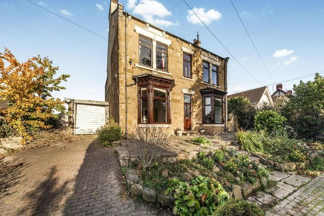 Thumbnail Detached house for sale in Church Lane, Eston, Middlesbrough
